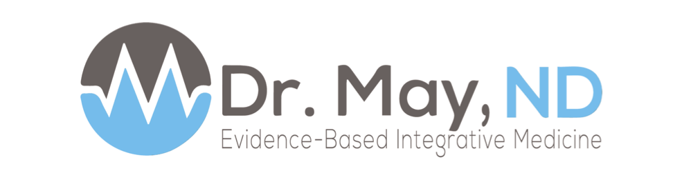 Dr. May, ND, LLC